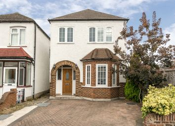 Thumbnail 3 bed detached house for sale in Tankerton Road, Surbiton