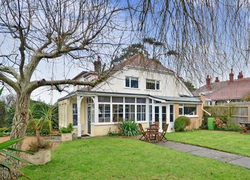 Thumbnail 3 bed semi-detached house for sale in Main Road, Bouldnor, Yarmouth, Isle Of Wight