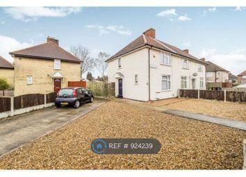 Thumbnail 2 bed end terrace house to rent in Kirklees Road, Dagenham