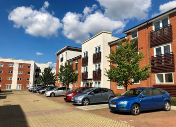 2 bed flat for sale in Siloam Place, Ipswich IP3