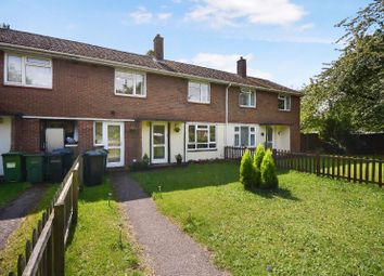 Thumbnail 3 bed terraced house to rent in Namur Road, Wigston, Leicester