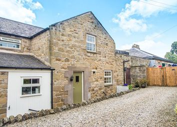 Thumbnail 2 bed terraced house to rent in Alnwick
