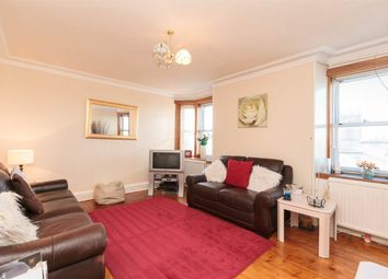 Thumbnail 2 bed flat to rent in Gillsland Road, Edinburgh