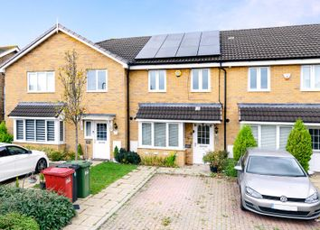 Thumbnail 3 bed terraced house for sale in Berryfield, Wexham, Slough