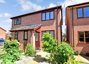 Thumbnail 2 bed semi-detached house to rent in The Heath, Appledore, Ashford