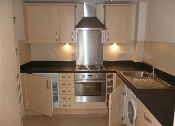Thumbnail 2 bed flat for sale in High Street, Fletton, Peterborough
