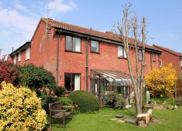 Thumbnail 2 bed terraced house for sale in Pickwick Court, Shifnal