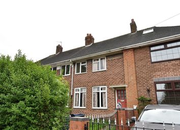 Thumbnail 3 bed terraced house for sale in Woodmeadow Road, Kings Norton, Birmingham