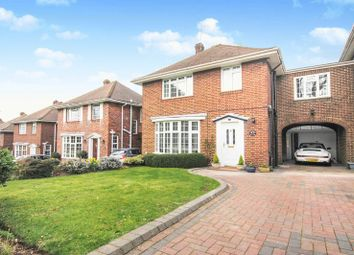 4 bed detached house for sale in Thorold Road, Southampton SO18