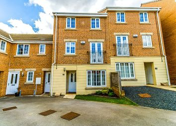 4 bed town house for sale in 21 Murray Way, Leeds LS10