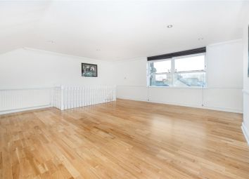 Thumbnail 3 bed property to rent in Wandsworth Bridge Road, Fulham, London