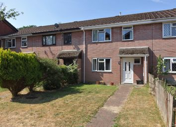 Thumbnail 3 bed terraced house for sale in Ocknell Grove, Dibden, Southampton