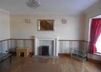 Thumbnail 4 bed detached house to rent in Porthcawl Road, South Cornelly