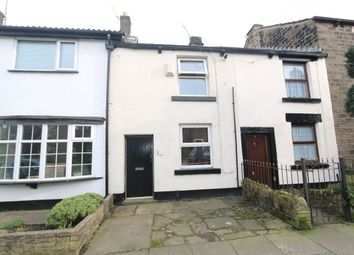 Thumbnail 2 bed terraced house to rent in Broadbottom Road, Mottram, Hyde