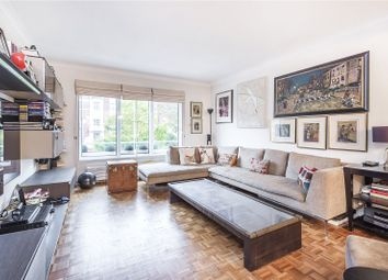 Thumbnail 3 bedroom flat for sale in Montrose Court, Princes Gate, London