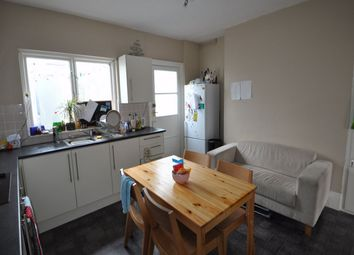 Thumbnail 4 bed flat to rent in Berkeley Vale, Falmouth