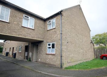 Thumbnail 3 bed end terrace house for sale in Elmside, Littleport, Ely
