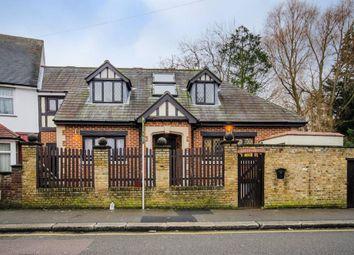 Thumbnail 2 bed semi-detached house for sale in Stuart Road, Wealdstone, Harrow