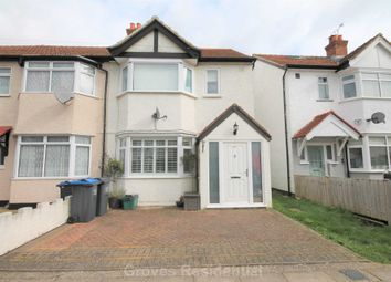 4 bed end terrace house for sale in Byron Avenue, New Malden KT3