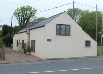 Thumbnail 2 bed detached house for sale in Swan Lake Cottage, Jameston, Tenby, Pembrokeshire
