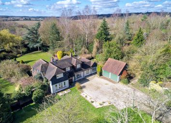 4 bed detached house for sale in Pennys Lane, Margaretting, Ingatestone, Essex CM4