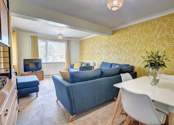 Thumbnail 3 bed detached house for sale in Glebelands, Alnwick, Northumberland
