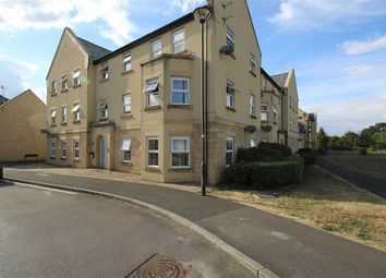 Thumbnail 1 bed flat for sale in Cassini Drive, Swindon, Wiltshire