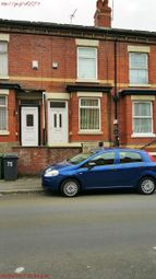 Thumbnail 2 bed terraced house to rent in Edna Street, Hyde