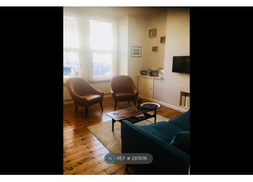 Thumbnail 1 bed flat to rent in Hither Green, London