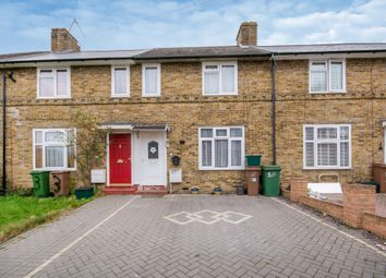 Thumbnail 2 bed terraced house for sale in Kirksted Road, Morden