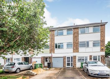 Thumbnail 3 bed town house for sale in Francis Little Drive, Abingdon