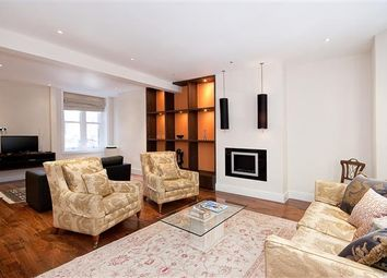 Thumbnail 3 bedroom flat to rent in Draycott Avenue, Chelsea SW3.