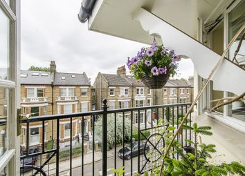 Thumbnail 2 bed flat to rent in Sycamore Mews, Orlando Road, Clapham, London