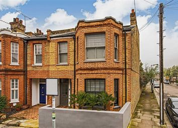 Thumbnail 3 bed flat for sale in Bangalore Street, London