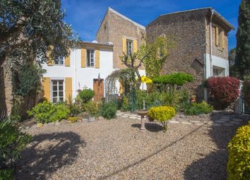 Thumbnail 4 bed detached house for sale in Narbonne, Aude, Languedoc-Roussillon, France