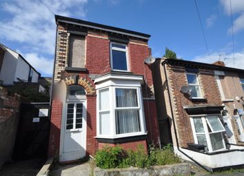 Thumbnail 2 bed detached house to rent in Rodney Street, Tranmere, Birkenhead