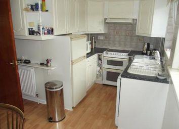 Thumbnail 3 bedroom terraced house for sale in Warren Avenue, Stapleford, Nottingham, Nottinghamshire