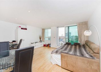 Thumbnail Property to rent in Kestrel House, St George Wharf, Vauxhall, London