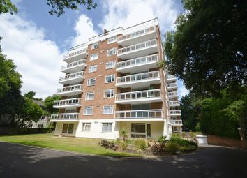 Thumbnail 3 bed flat for sale in Sandykeld, 26 Manor Road, East Cliff, Bournemouth