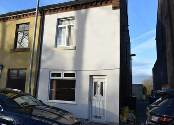 Thumbnail 3 bed terraced house to rent in Sneyd Street, Sneyd Green, Stoke-On-Trent