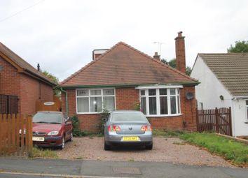 Thumbnail 3 bed detached bungalow to rent in Beecher Street, Halesowen, West Midlands