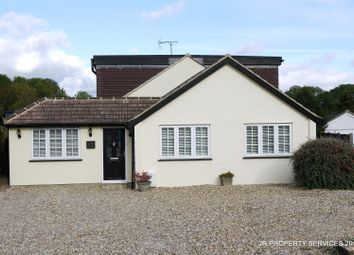 Thumbnail 5 bed detached bungalow for sale in Brookside Crescent, Cuffley, Potters Bar