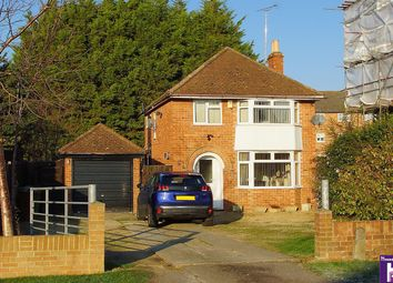Thumbnail 3 bed detached house for sale in Russet Road, Cheltenham, Gloucestershire
