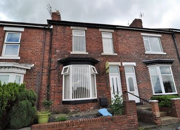 Thumbnail 3 bed terraced house to rent in Park Avenue, Bishop Auckland