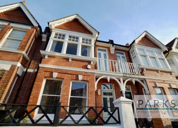 Thumbnail 4 bed end terrace house to rent in Matlock Road, Brighton