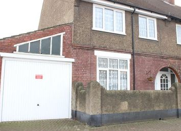 Thumbnail 3 bedroom end terrace house for sale in Evelyn Road, London