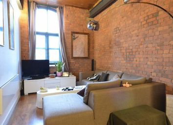 Thumbnail 2 bedroom flat to rent in Worsley Mill, Slate Wharf, Manchester City Centre, Manchester, Greater Manchester
