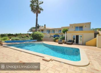Thumbnail 5 bed villa for sale in Praia Da Luz, Western Algarve, Portugal