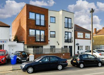 Thumbnail 1 bed property for sale in Red Lion Road, Tolworth, Surbiton
