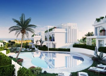 Thumbnail 4 bed detached house for sale in Casares, Costa Del Sol, Spain